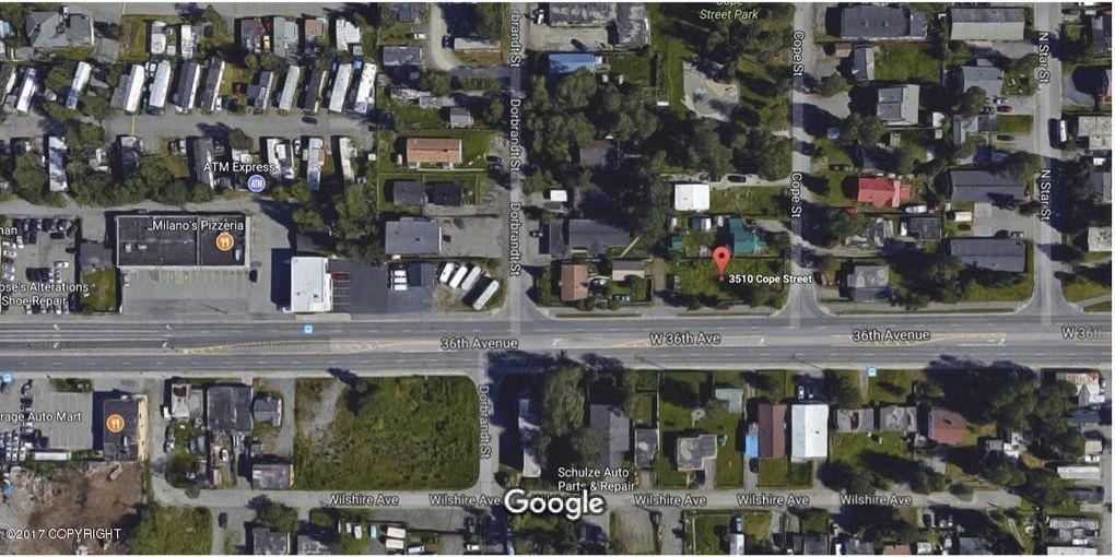3510 Cope St, Anchorage, AK 99503