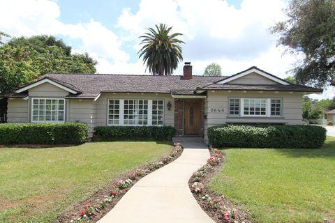 Photo of 2640 San Pasqual St, Pasadena, CA 91107