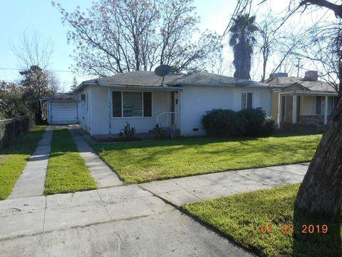 713 Monterey Ave, Chowchilla, CA 93610