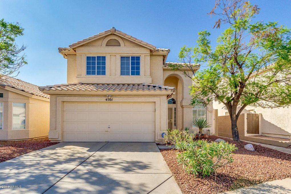 4501 E Sandia St Phoenix, AZ 85044