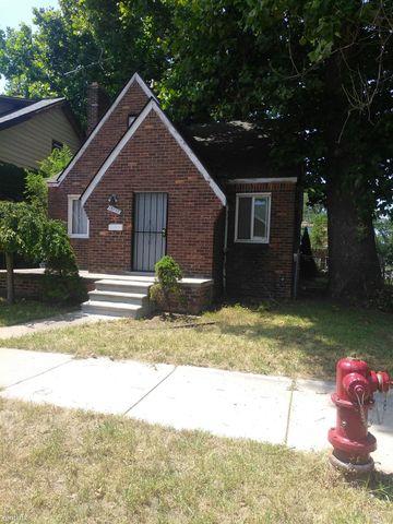 Photo of 15795 Monte Vista St, Detroit, MI 48238