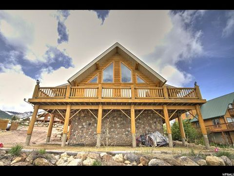 159 Canyon Ridge Way, Fish Haven, ID 83287
