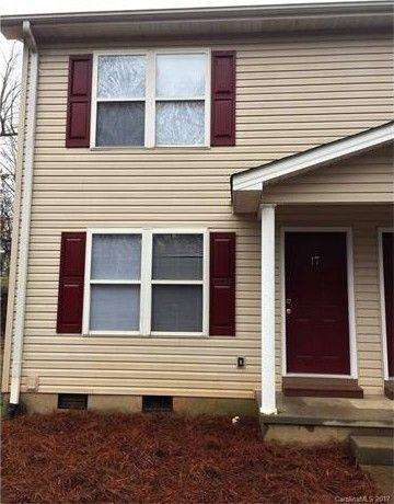 1520 N Main Ave Apt 17, Newton, NC 28658