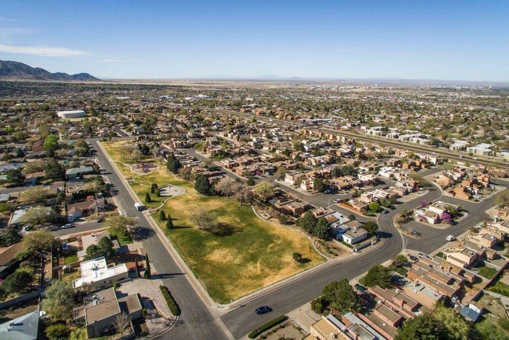 1004 Hope Pl Ne, Albuquerque, NM 87123