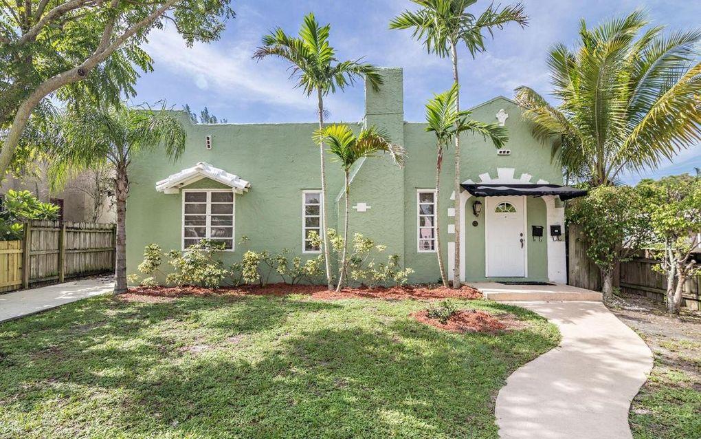 622 Mac Y St, West Palm Beach, FL 33405