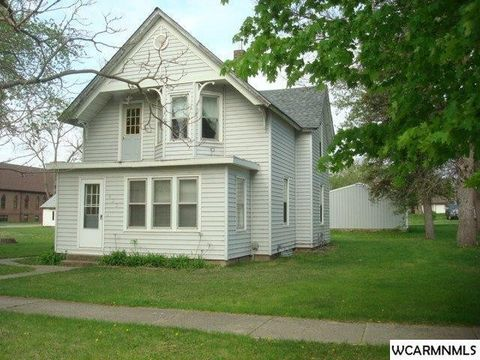 822 1st Ave, Westbrook, MN 56183