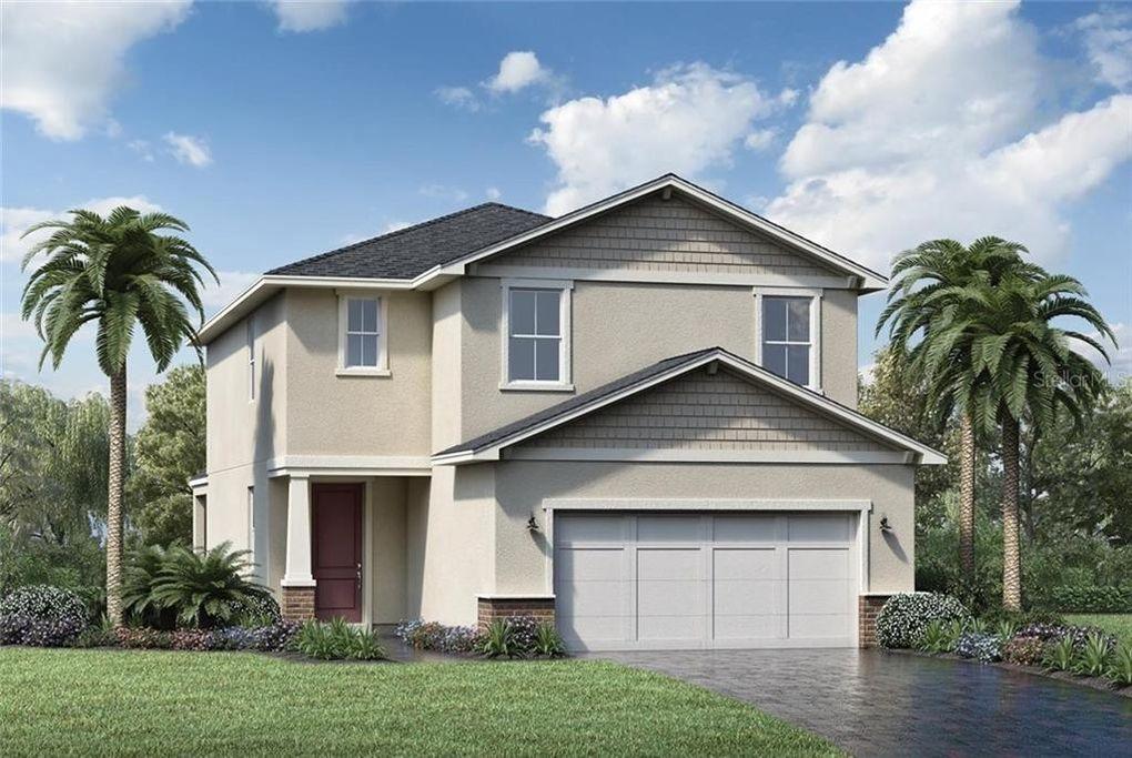 3808 Corona Ct, Sanford, FL 32773