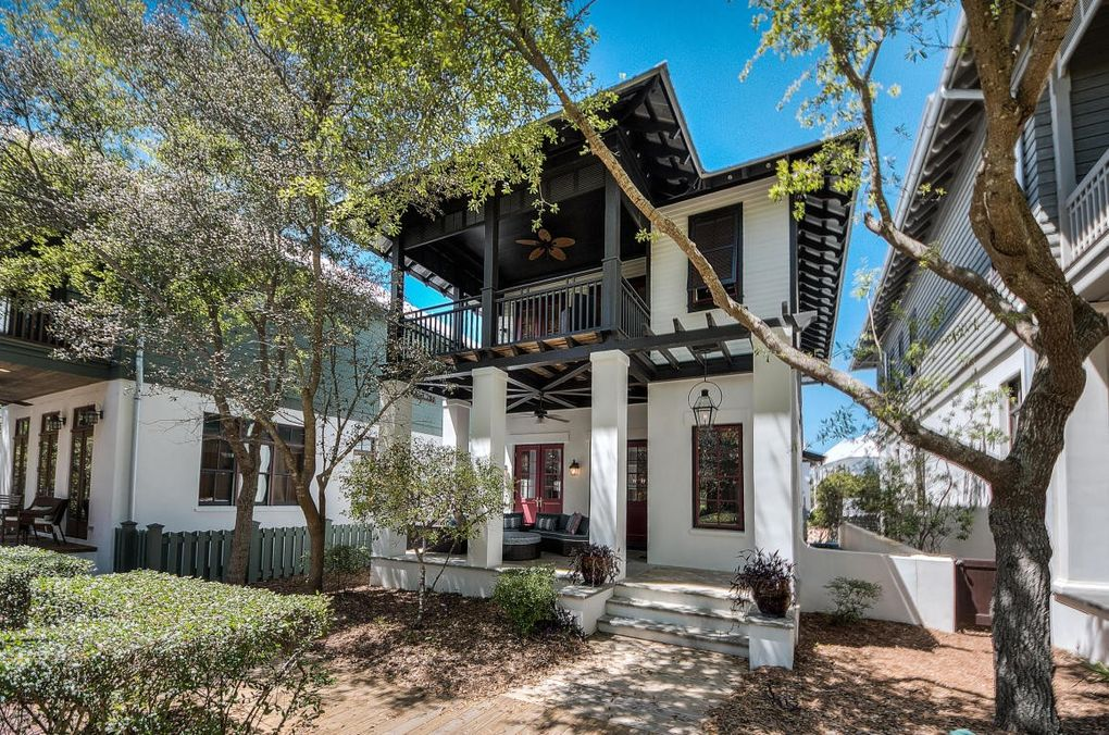 Rosemary Beach Rental Properties