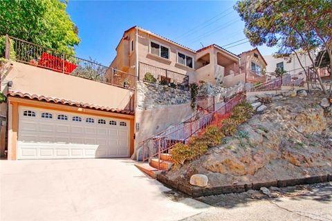 943 Hillcroft Rd, Glendale, CA 91207