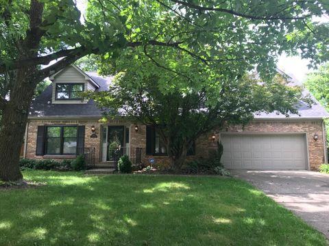Photo of 3327 Snaffle Rd, Lexington, KY 40513