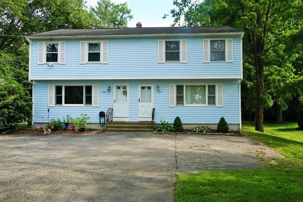1031 Middleboro Ave Unit 1031 Taunton, MA 02718