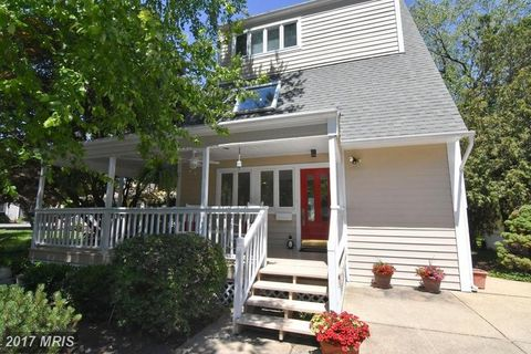 503 Fifth St, Annapolis, MD 21403
