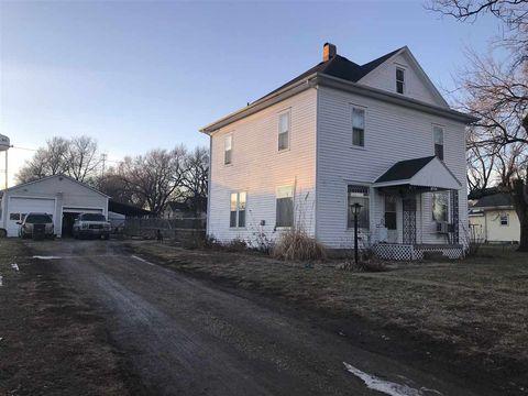 Photo of 1021 Ohio St, Alma, KS 66401
