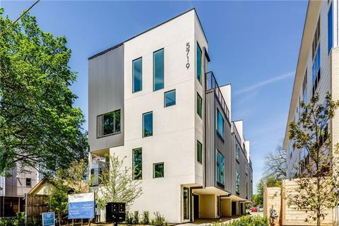 Photo of 5719 Lindell Ave Unit C, Dallas, TX 75206