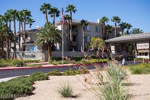 Photo Of 7143 S Durango Dr Unit 306 Las Vegas Nv 89113