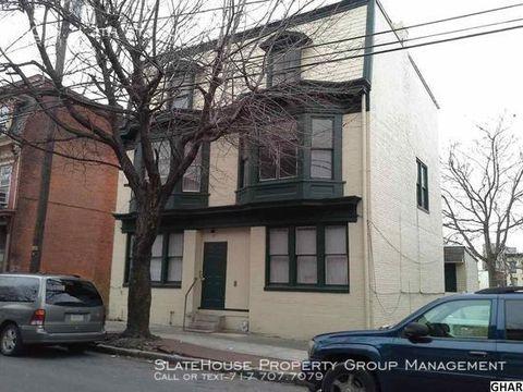 Photo of 30 S 13th St Apt 2, Harrisburg, PA 17104