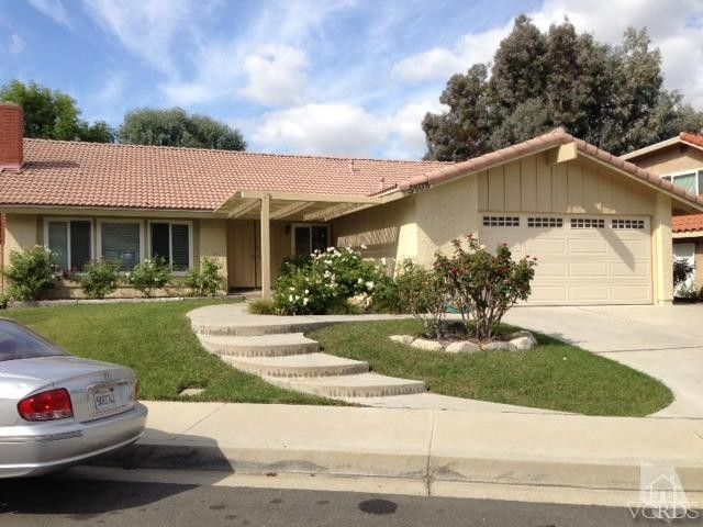 5809 Calmfield Ave, Agoura Hills, CA 91301