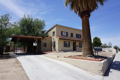 Photo of 1010 Flora St, Barstow, CA 92311