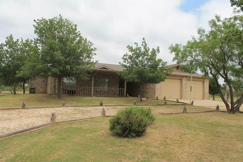 Photo of 151 N Ridge Dr, Justiceburg, TX 79330