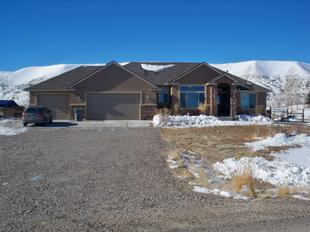 46 Lakota Dr Rock Springs, WY 82901
