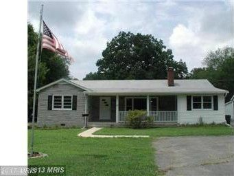 10 Prospect Ave Indian Head, MD 20640