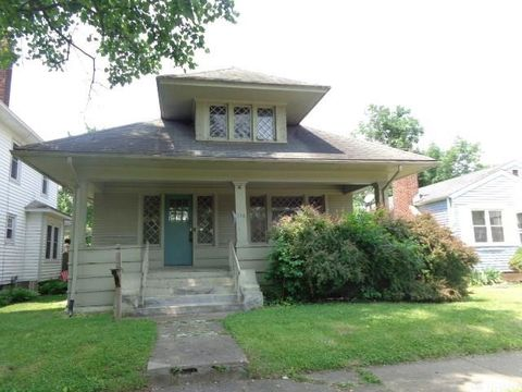 Photo of 116 Monroe St, Middletown, OH 45042