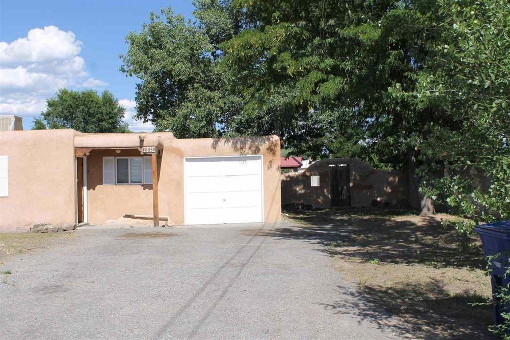805 Ash Loop Espanola, NM 87532