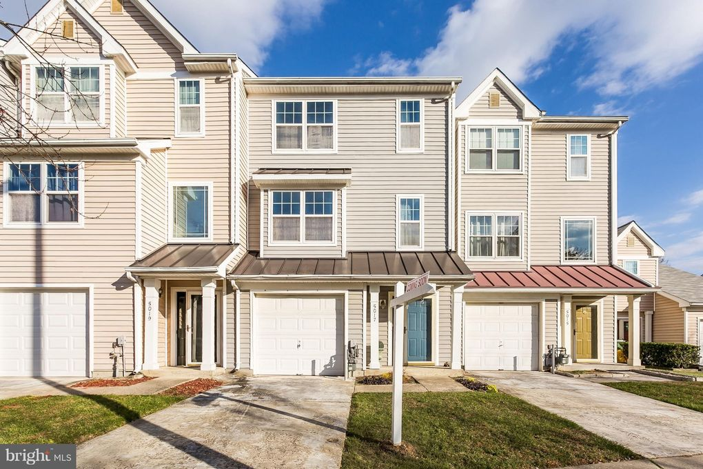 5017 Woodlands Glen Rd, Baltimore, MD 21209