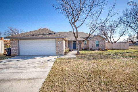 Brandywine Estates Wichita Falls Tx
