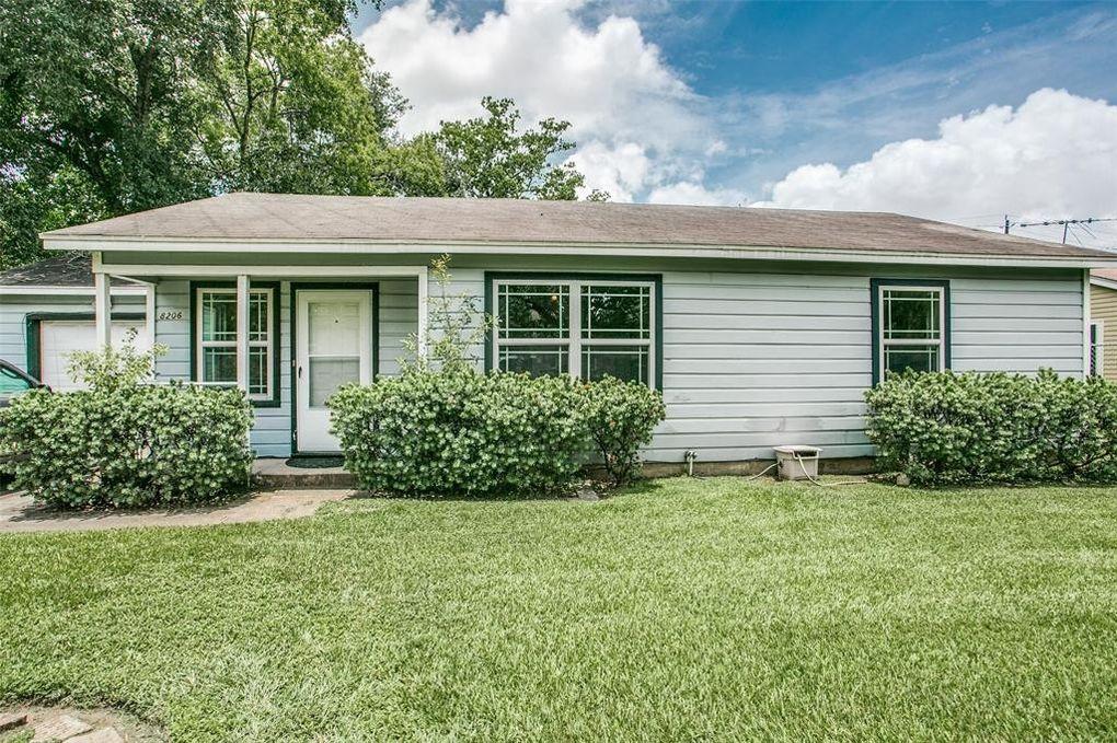 8206 Montridge Dr Houston, TX 77055