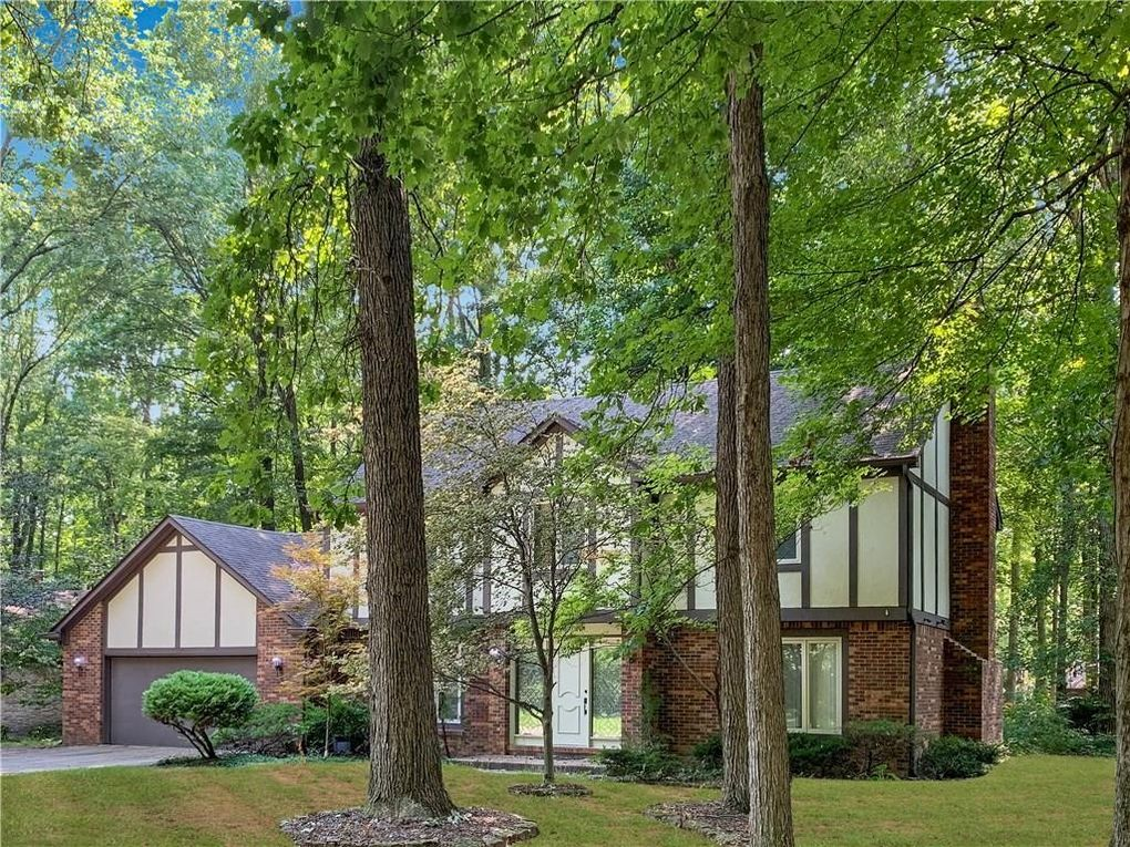 7407 Shadow Wood Dr Indianapolis, IN 46254