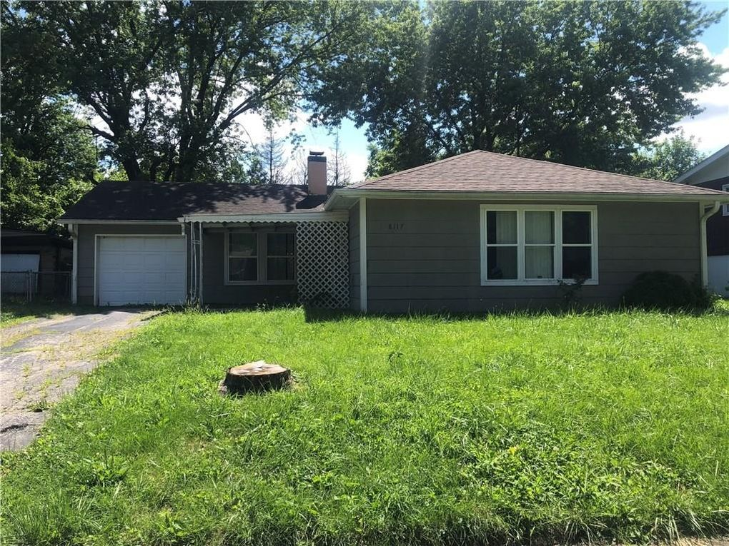 8117 E 36th Pl Indianapolis, IN 46226