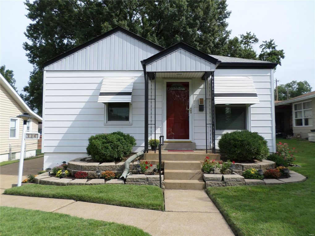 7107 Winona Ave Saint Louis, MO 63109