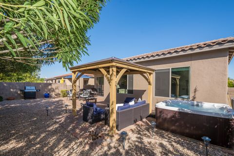 Photo of 7537 W Pepper Ridge Rd, Tucson, AZ 85743
