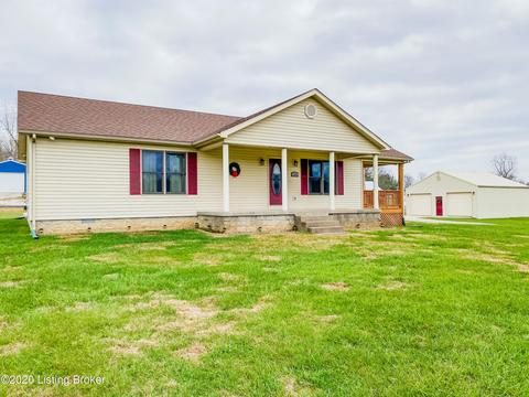 156 Paradise Point Rd,Clarkson,KY 42726