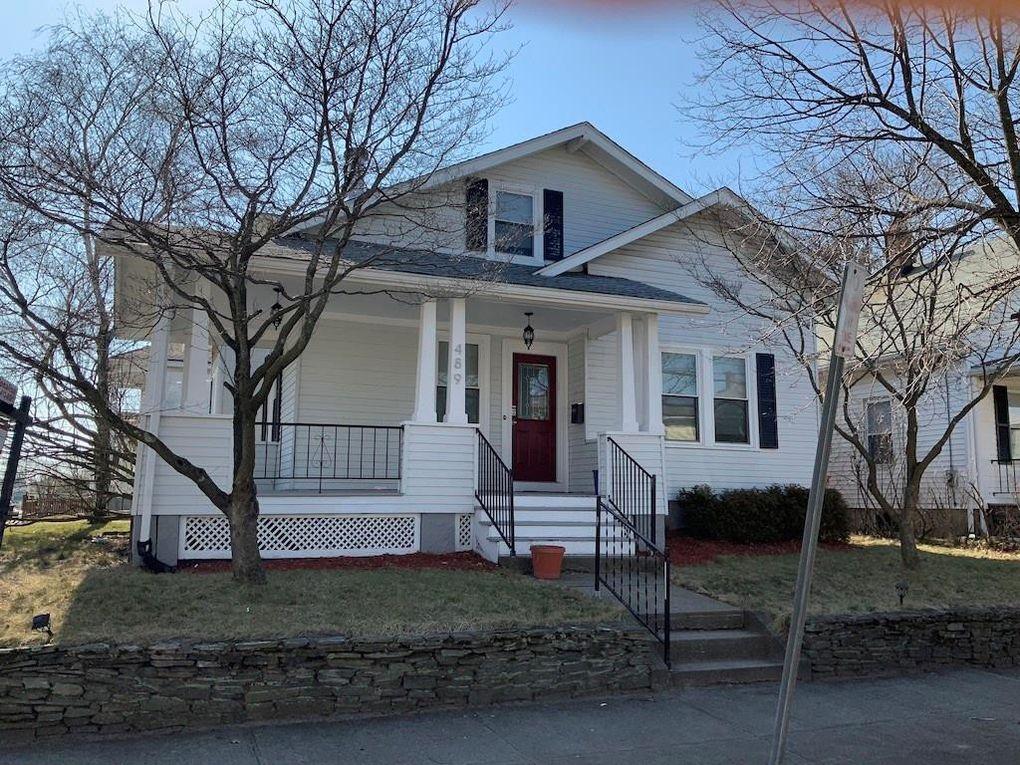 489 Benefit St Pawtucket, RI 02861
