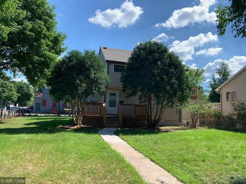 North Frogtown, Saint Paul, MN Real Estate & Homes for Sale
