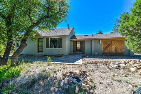 Groom Creek, AZ Recently Sold Homes - realtor com®