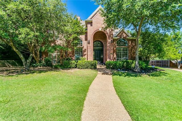 4108 Briar Ridge Dr, Colleyville, TX 76034
