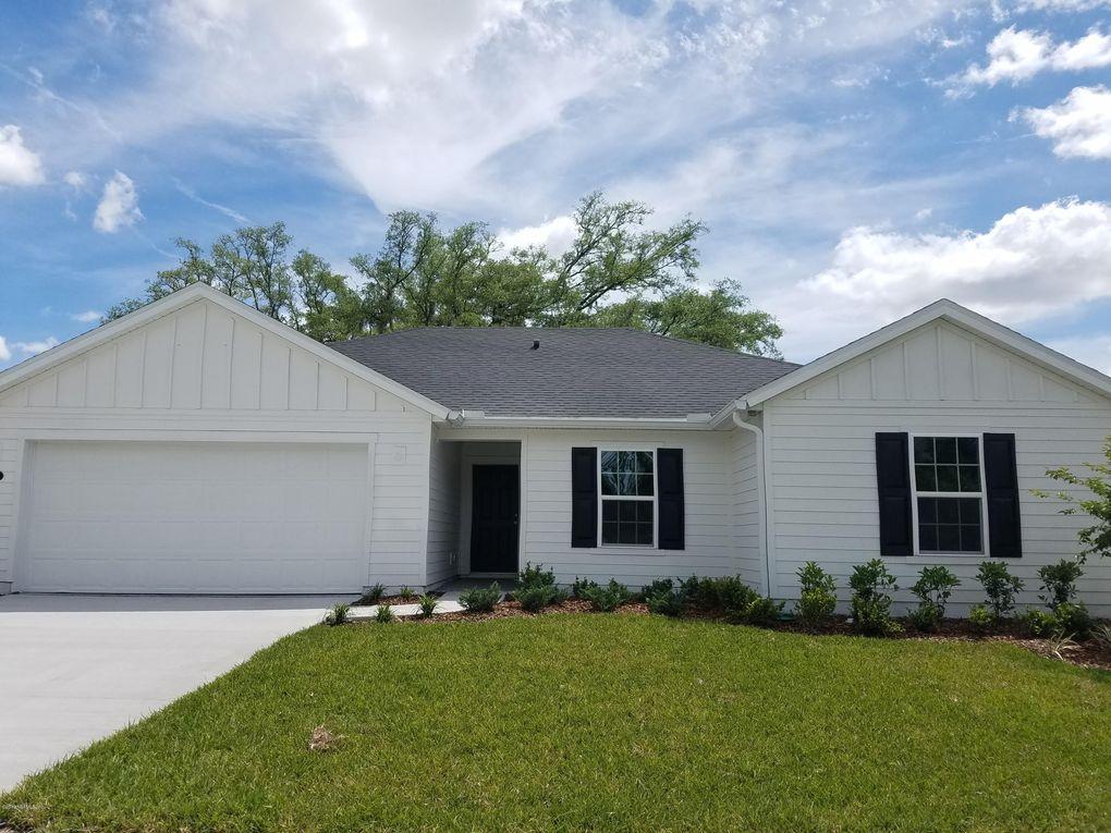 5004 Sundrop Way, Jacksonville, FL 32257