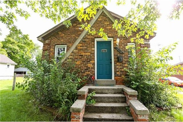Homes For Sale In Ferndale Mi