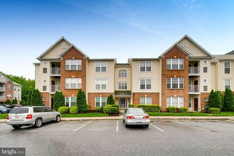 Photo of 9611 Haven Farm Rd Unit G, Perry Hall, MD 21128