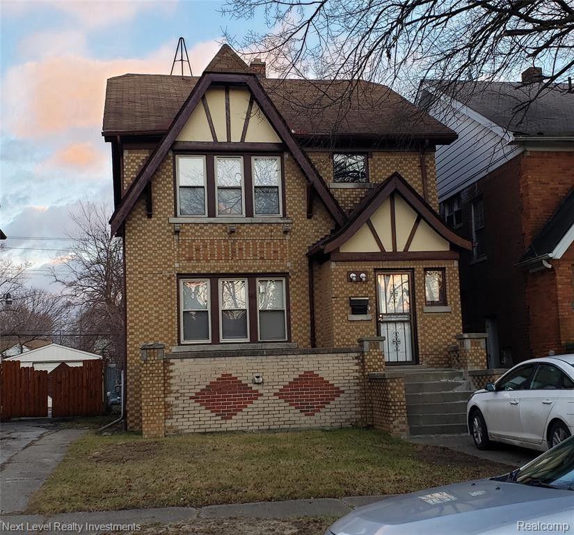 14856 Sussex St Detroit, MI 48227
