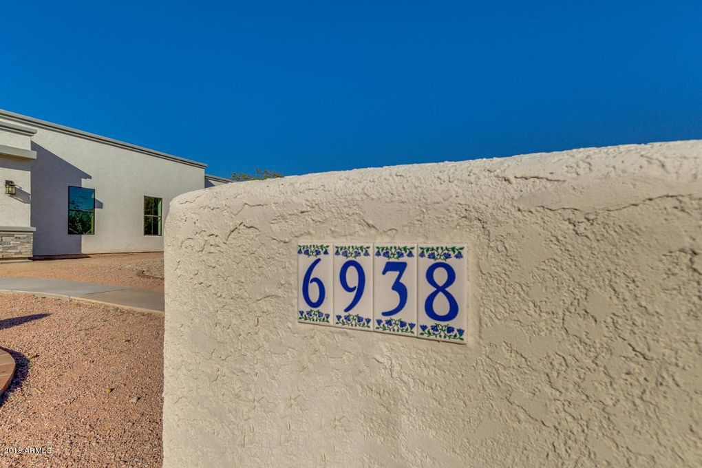 6938 E Gary Rd, Scottsdale, AZ 85254