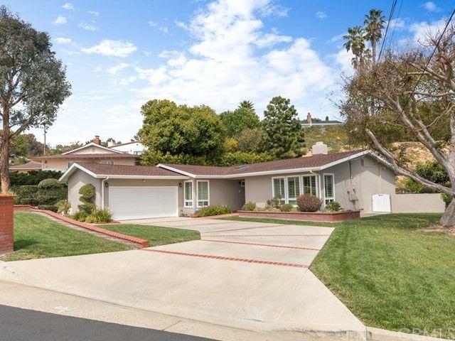 30836 Casilina Dr, Rancho Palos Verdes, CA 90275