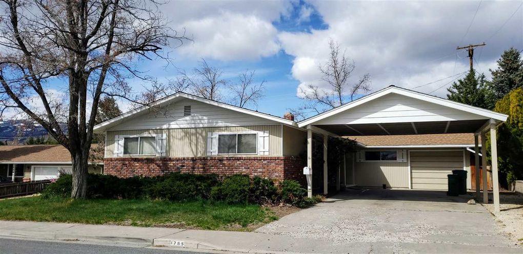 1785 Shangri La Dr, Reno, NV 89509