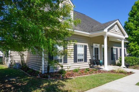 Photo of 4848 Habersham Ln, Summerville, SC 29485