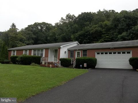 972 Oaklawn Ave Ext, Lavale, MD 21502