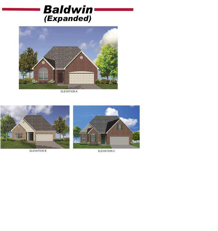 152 Waxwing Ln, Nicholasville, KY 40356