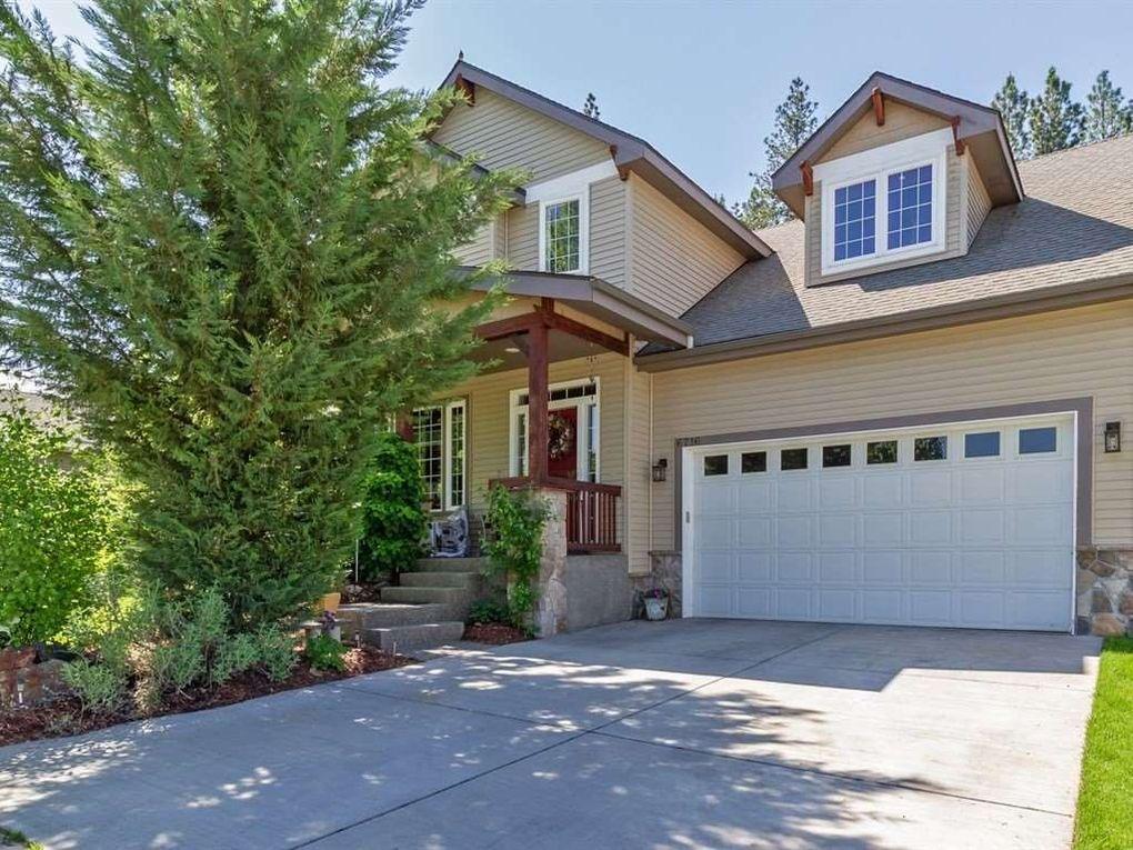 6716 S Shelby Ridge St, Spokane, WA 99224
